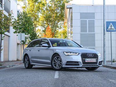usado Audi A6 Avant S-Line S-Tronic 190