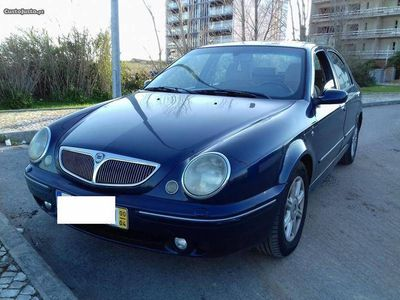 usado Lancia Lybra 1.9 JTD