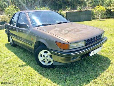 usado Mitsubishi Lancer GLX Full extras