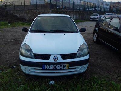 brugt Renault Clio 1.5 DCI dist mudada