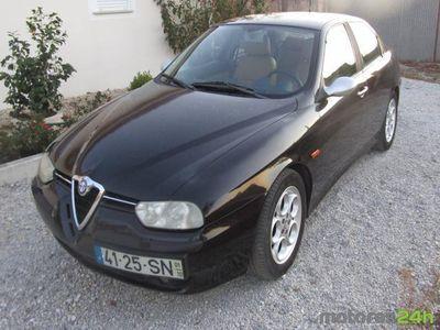 usado Alfa Romeo 156 2.0 TS
