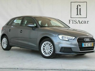 usado Audi A3 Sportback TDI BUSINES