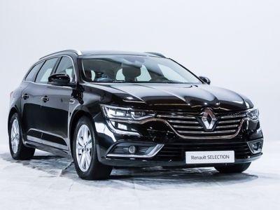 usado Renault Talisman Sport Tourer Intens 1.6 Dci