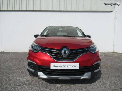 used Renault Captur XMOD 1.5DCI 110CV