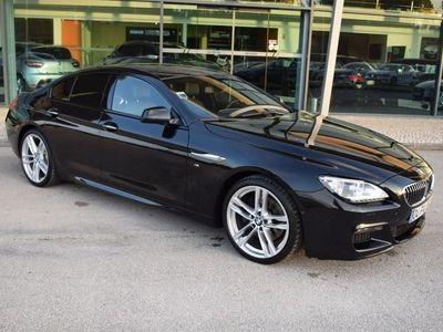 usado BMW 640 d Gran Coupé xDrive Pack M