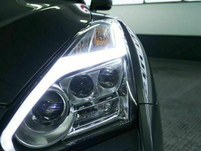 usado Nissan GT-R Â 2P 3.8G V6 570 CV BLACK EDITION