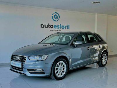 usado Audi A3 Sportback 1.6 TDI Ultra Attraction