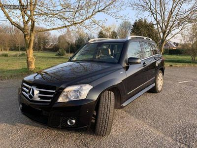 usado Mercedes GLK220 CDI Executive 4Matic