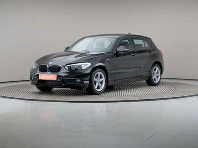 usado BMW 116 1 Serie d Advantage