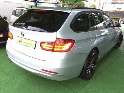 usado BMW 318 D Touring Sport -