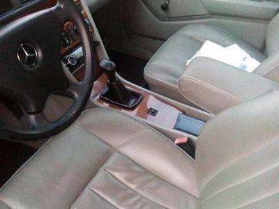 usado Mercedes C250 2500 -
