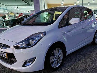 usado Hyundai ix20 1.4 CRDi