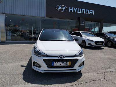 usado Hyundai i20 1.2 84Cv Style Plus