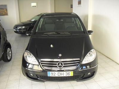 usado Mercedes A180 180CDI AVANTGARD 5 P