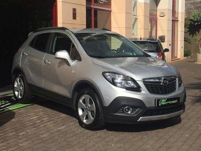 używany Opel Mokka Cosmo
