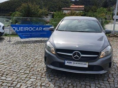 usado Mercedes 180 Urban