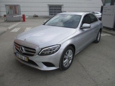 usado Mercedes C300 d