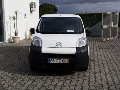 usado Citroën Nemo