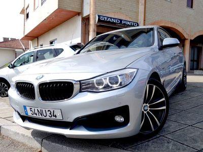 usado BMW 320 Gran Turismo LIne Sport