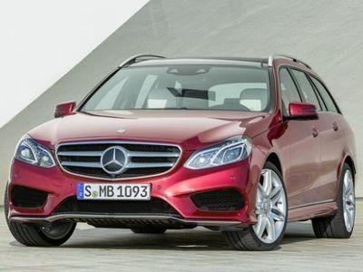 usado Mercedes E300 - UsadoBlueTEC Hybrid Avantgarde