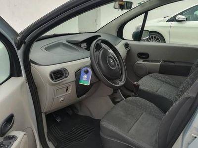 usado Renault Modus Dynamique