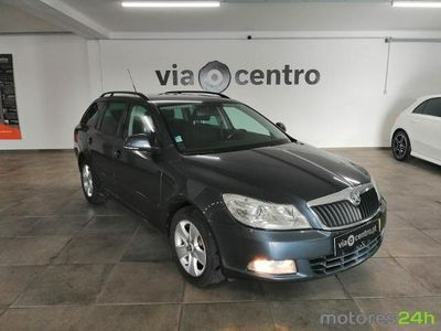 usado Skoda Octavia Break 1.6 TDi