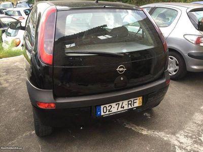 usado Opel Corsa 1.2 -