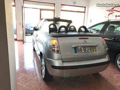 usado Citroën C3 Pluriel 1.4 (75CV, 2P) - 06