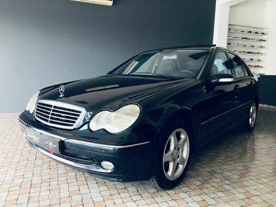usado Mercedes C220 Avantgarde Automático