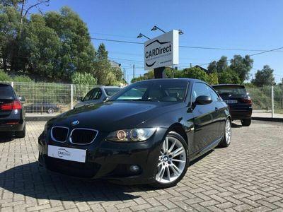usado BMW 320 d Auto Pack M