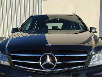 usado Mercedes C220 Edition C