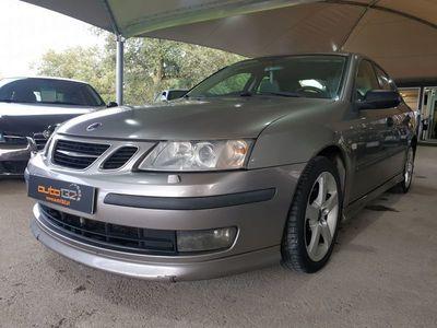 usado Saab 9-3 1.9 TiD Vector