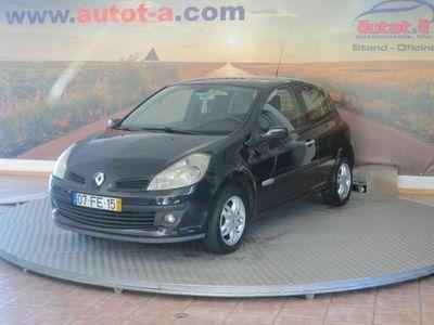 usado Renault Clio 1.5 DCI VAN