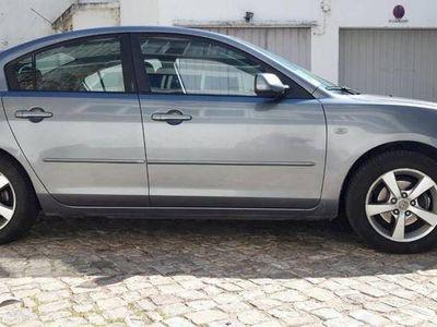 used Mazda 3 1.6d