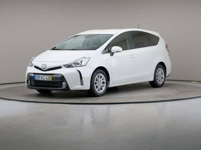 usado Toyota Prius+ Grand1.8 Luxury 1.8