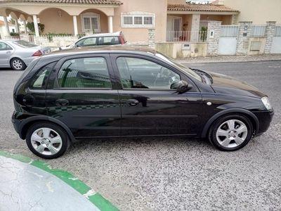 usado Opel Corsa 1.3 CDTi Enjoy R