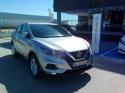 usado Nissan Qashqai 1.5 DCI 115CV Business Edition