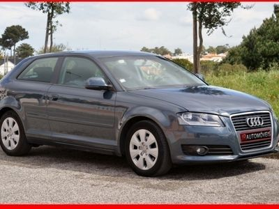 usado Audi A3 1.9 TDI advance