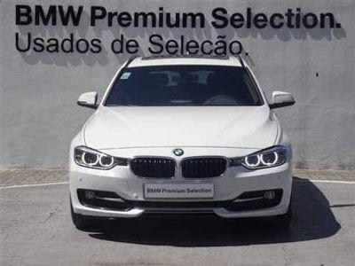 usado BMW 318 Série 3 d Touring Line Sport