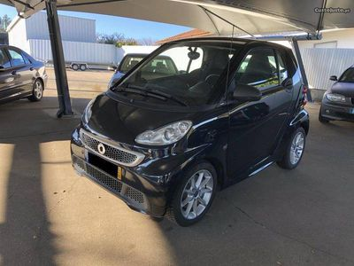 used Smart ForTwo Coupé Passion 71 cv
