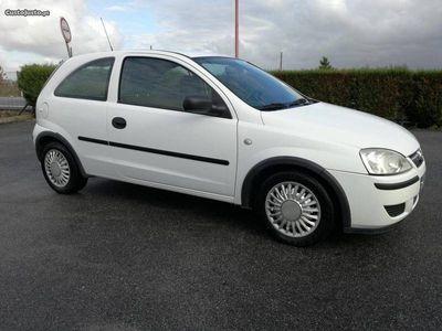 brugt Opel Corsa 1.3 CDTI / AC