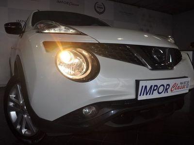 brugt Nissan Juke ACENTA 110CV