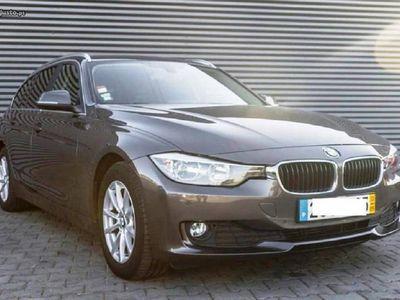 usado BMW 318 Touring - serie 3