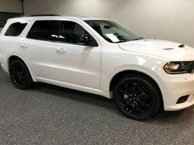 usado Dodge Durango V8 PRINS LPG AWD BLACK TOP