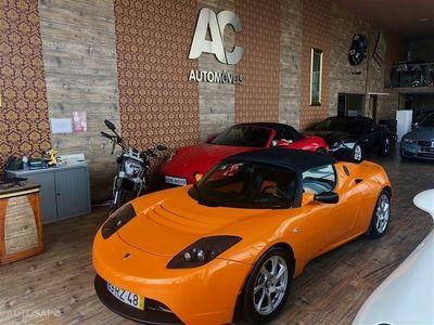 usado Tesla Roadster Roadster2.5 Sport (303cv) (2p)