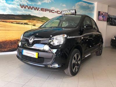 usado Renault Twingo 1.0 SCe Limited EDC