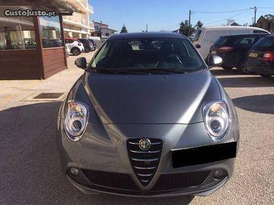 brugt Alfa Romeo MiTo 1.3jtd Full extras