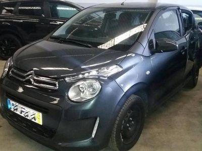 usado Citroën C1 1.0 salvado