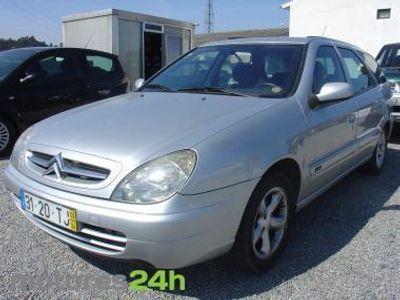 usado Citroën Xsara Break 1.4i