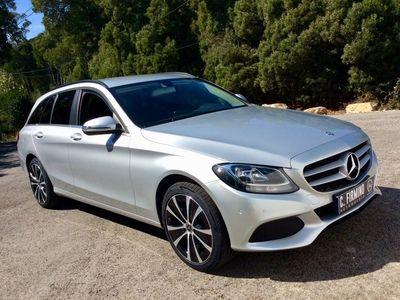 usado Mercedes C200 exclusive